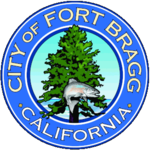Official seal of the City of Fort Bragg