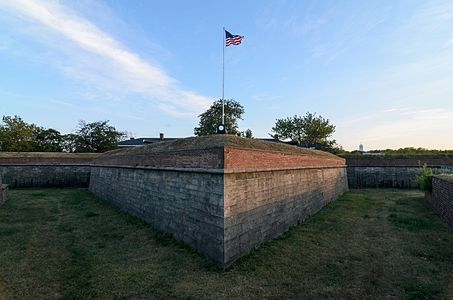 Fort Jay