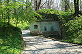Fort Kosocine W - zza bramy.jpg