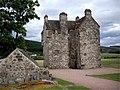 Forter Castle, Glen Isla - geograph.org.uk - 908023.jpg