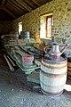 Fortress Lousbourg DSC02294 - Artillery Storehouse (8176221338).jpg