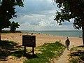 Foss lake beach..jpg