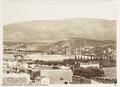 Fotografi från Aten, Grekland - Hallwylska museet - 104624.tif