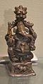 Four-armed Ganesha - Brass or Bronze - Circa 17th Century CE - ACCN 2000-3 - Indian Museum - Kolkata 2015-09-26 3985.JPG