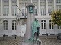 Frédéric de Mérode Monument, Place des Martyrs - Martelaarsplaats - Martyrs' Square 1 (4039334877).jpg