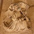 Fr Monastère de Brou - Musician angel corbel 1.jpg