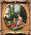 François boucher, stanno pensando all'uva , 1747, 01.jpg