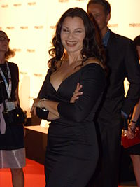 fran drescher interview