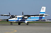 France - Air Force De Havilland Canada DHC-6-300 Twin Otte 300CE (3108064544).jpg