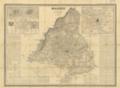 Francisco Coello (1853) mapa de la Provincia de Madrid.png