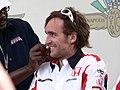 Franck Montagny 2006 United States GP (178217905).jpg