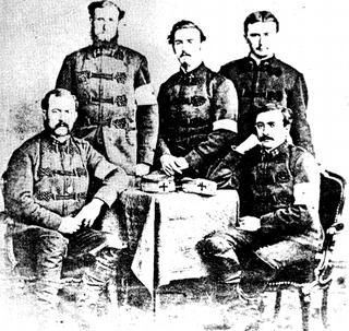 Franco-Irish Ambulance Brigade