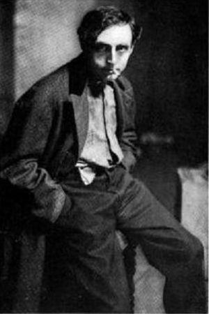 Reicher, Frank (1875-1965)