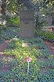 Frankfurt, Hauptfriedhof, Ehrengrab Leo Frobenius, Gewann C.JPG