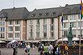 Frankfurt Am Main-Lichtenstein-Gegenwart-Roemerberg.jpg