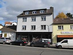 Frankfurter Straße in Neu-Isenburg