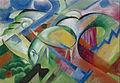 Franz Marc - The Sheep - Google Art Project.jpg