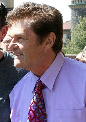 Fred Willard at the 2006 Toronto International...