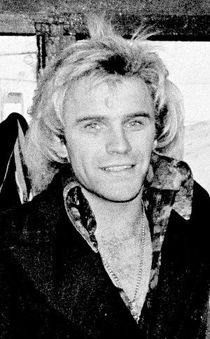 Freddie Starr - Starr in 1976