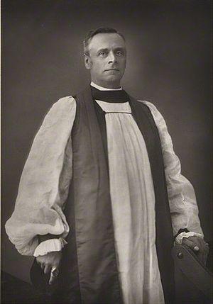 Frederick Courtney - Frederick Courtney