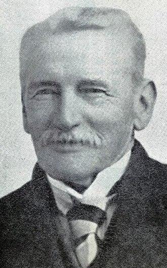 Frederick Savage - Frederick Savage