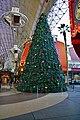 Fremont Street Christmas Tree - panoramio.jpg