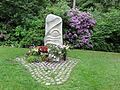 FriedhofVolksdorf AnomymeGrabfelder Skulptur3.JPG