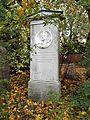 Friedhof der Dorotheenstädt. und Friedrichwerderschen Gemeinden Dorotheenstädtischer Friedhof Okt.2016 - 13 2.jpg