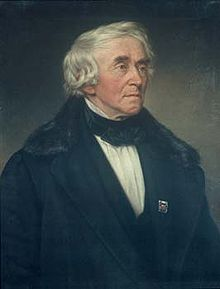 Friedrich Thiersch. (Source: Wikimedia)