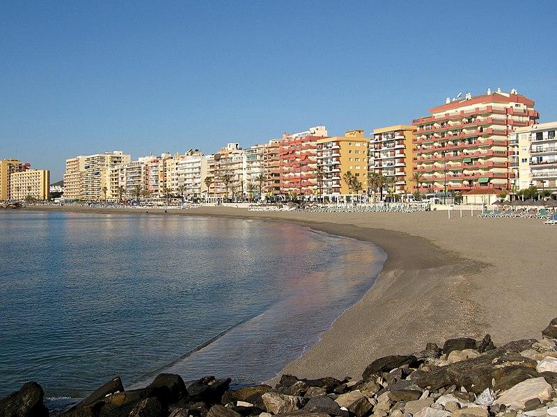 File:Fuengirola Playa 01.jpg