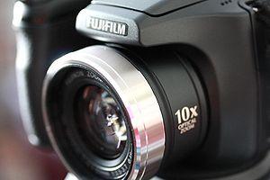 Fujifilm FinePix S5800 Driver