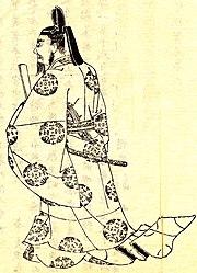 Fujiwara Michinaga