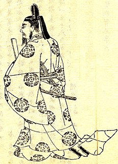 Fujiwara no Michinaga Japanese nobleman of the Heian period
