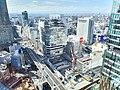 Fukuras seen from Shibuya Stream 14F.jpg
