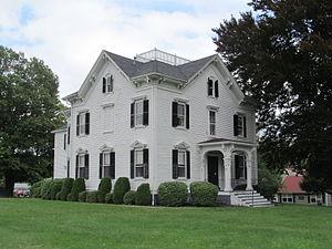 Fuller-Dauphin Estate - Fuller-Dauphin Estate