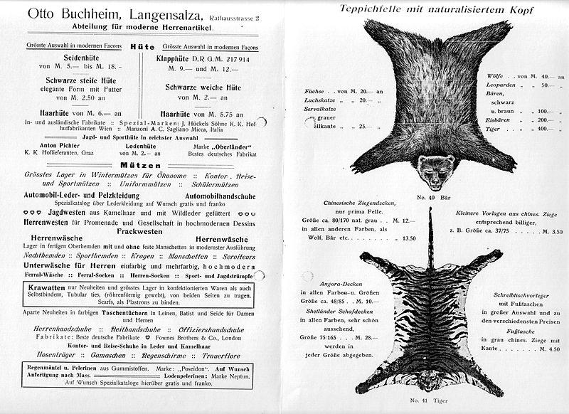 File:Furrier Buchheim from Langensalza 14-15.jpg - Wikimedia Commons