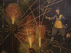 Joseph Furttenbach - Image: Furttenbach Feuerwerk
