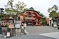Fushimiinari-taisha, naihaiden-2.jpg