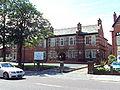Fylde Borough Council building, St Annes, Lancashire - DSC07128.JPG