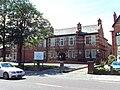 Fylde Borough Council building, St Annes, Lancashire - DSC07128.JPG
