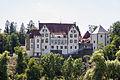 Götzenburg Jagsthausen Hintere Ansicht.jpg