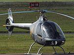 G-HCEN Guimbal G2 Helicopter Helicenter Aviation Ltd (29275223833).jpg