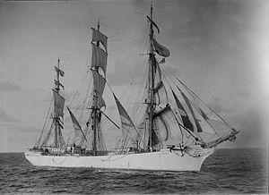 G.D. Kennedy (ship, 1888) - SLV H91.108-805.jpg