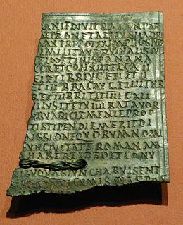 Cohors I Flavia Canathenorum