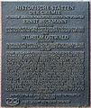 GDCh-Gedenktafel Ernst Beckmann - Wilhelm Ostwald.jpg