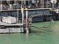 GER — BY – Landkreis Lindau (Bodensee) – Lindau (Bodensee) – Insel – Hafen (Dieselversorgung).JPG