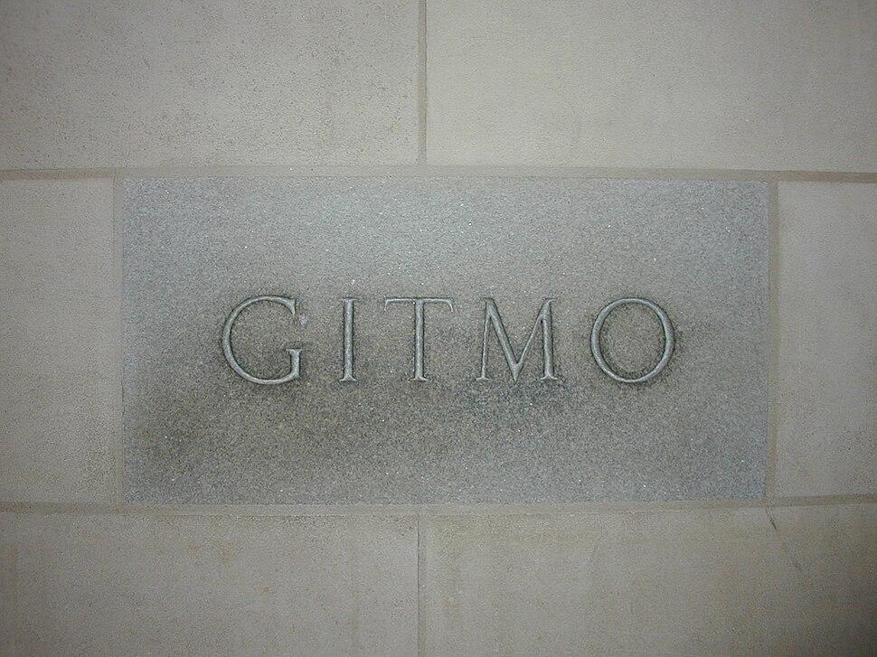GITMO Washington National Cathedral