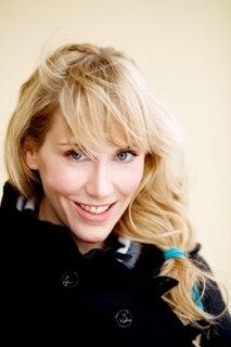 Gruschenka Stevens German actress