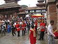 Gai Jatra Kathmandu Nepal (5116049257).jpg