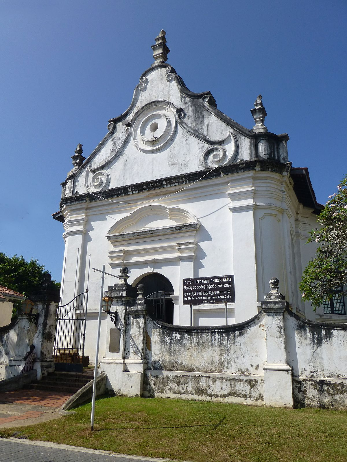 Imageresult for Dutch Reformed Church galle